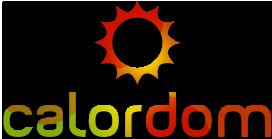 Calordom Logo